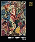 img - for Berlin Metropolis 1918-1933 book / textbook / text book