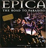 Epica Road To Paradiso, The [CD + Book]