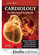 Cardiology: An Illustrated Textbook (2 Vols Set) [Edizione Kindle]