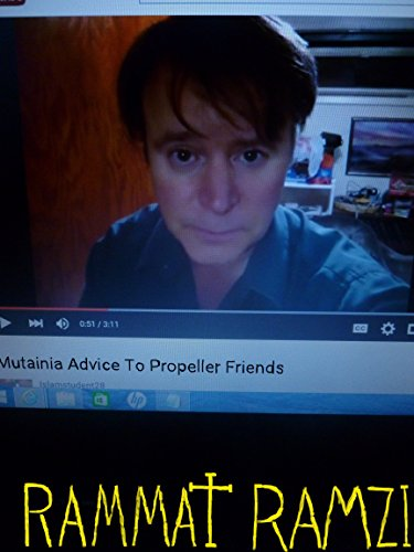 mutainia-advice-to-propeller-friends-english-edition