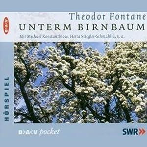 Unterm Birnbaum Hörspiel