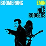 Boomerang (feat. Nile Rodgers)