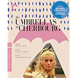 The Umbrellas of Cherbourg [Blu-ray]