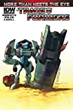 img - for Transformers: More Than Meets the Eye #12 book / textbook / text book