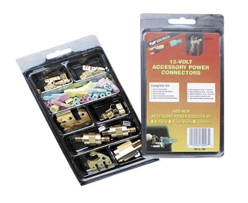 WirthCo 30997 Battery Doctor 12V 64-Piece Accessory