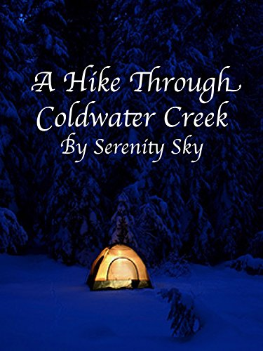 a-hike-through-coldwater-creek-english-edition