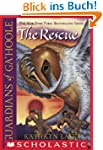 Guardians of Ga'Hoole #3: The Rescue