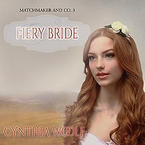 Fiery Bride Audiobook