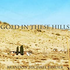 Gold In These Hills - Single