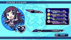 GalGun: Double Peace - PlayStation Vita