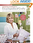 Martha Stewart's Encyclopedia of Craf...