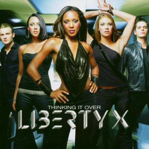 Liberty X - Clubland The Ride of Your Life - Zortam Music