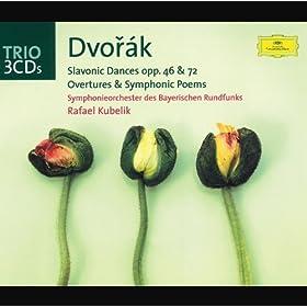 Dvor�k: The Noon Witch, Op.108