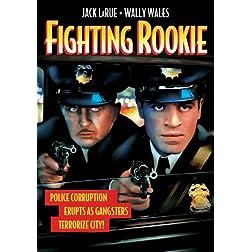 Fighting Rookie
