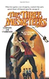 The Three Musketeers (Tor Classics) (0812536029) by Alexandre Dumas