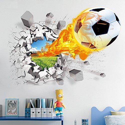 bestofferbuy-realista-efecto-pared-rota-pelota-de-futbol-3d-diy-pvc-vinilo-adhesivo-mural
