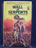 Wall of Serpents (0440196396) by Fletcher Pratt
