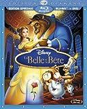 echange, troc La Belle Et La Bete (Ed. Speciale) (Blu-Ray Combo) [Blu-ray]
