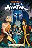 Avatar: The Last Airbender – The Search, Part 2