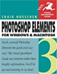 Photoshop Elements 3 for Windows and...