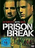 Prison Break - Die komplette Season 3 [4 DVDs]