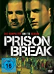 Prison Break - Die komplette Season 3...