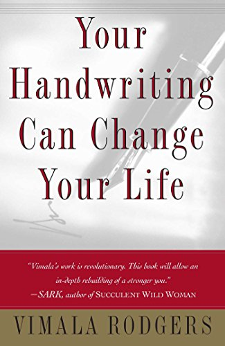 Your life your pdf handwriting change can