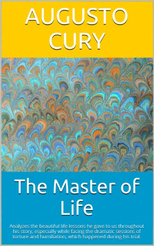 Book analysis the master and the