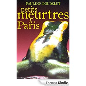 Petits meurtres  Paris