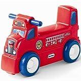 Little Tikes Sit n Roll Fire Truck