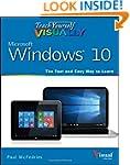 Teach Yourself Visually Windows 10 (T...