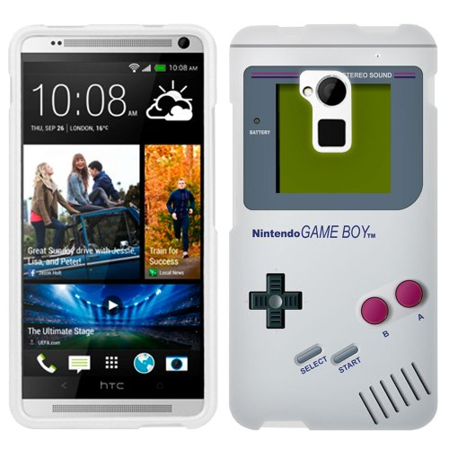 Htc One Wireless Charging Case