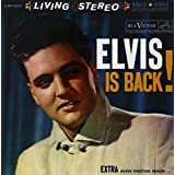 Elvis Is Back! (Vinyl)by Elvis Presley