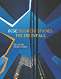 img - for Gcse Business Studies: The Essentials book / textbook / text book