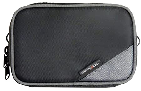 HORI 3DS XL/3DS Multi Travel Pouch
