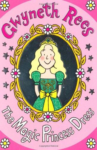 The Magic Princess Dress (Marietta'S Magic Dress Shop) front-882023