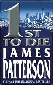 james patterson 1st to die pdf download