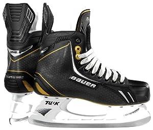 Bauer Supreme ONE.8 Junior Hockey Skate by Bauer