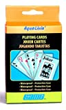 AquaLivin 4360 Waterproof Playing Cards