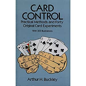 MMS Card Control by Arthur H Buckley - Book