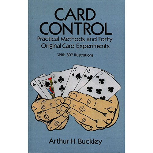MMS Card Control by Arthur H Buckley - Book - 1
