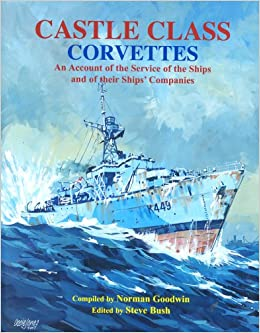 The ships and their ships companies hardcover september 10 2007