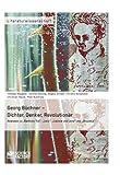 img - for Georg B chner - Dichter, Denker, Revolution r: Analysen zu
