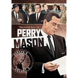 Perry Mason: Season Six, Vol. 2