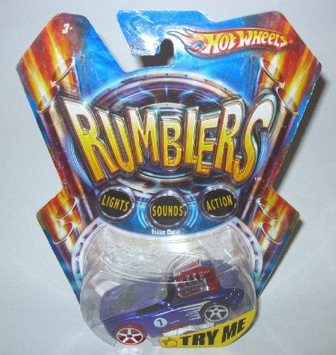 HotWheels Rumblers - 1