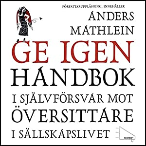 Ge igen [Give Back] Hörbuch