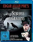 Das Schloss des Grauens [Blu-ray]