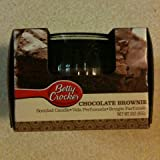 Betty Crocker Scented Chocolate Brownie Candle - 1 Candle