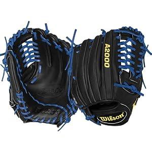 Buy Wilson A2000 CJ Wilson CJW SuperSkin 12 Pitcher Baseball Glove by Wilson