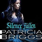 Silence Fallen: Mercy Thompson Book 10 | Patricia Briggs